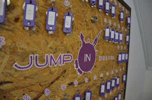 Auberge Jump In