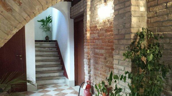 Ca' Riccio Guest House