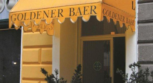 Goldener Bear Hotel