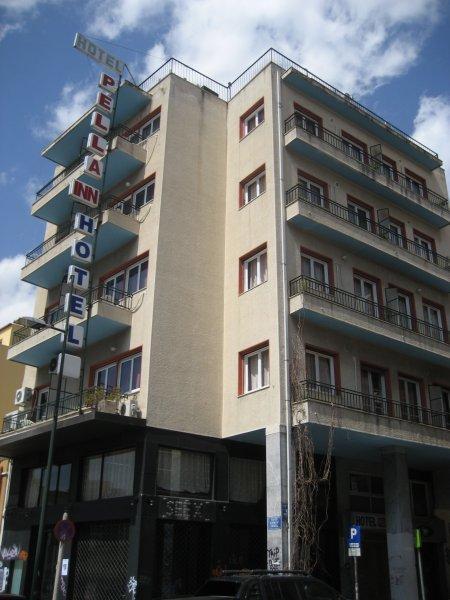 Auberge Pella Inn
