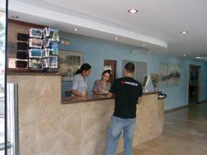 Hotel Amic Gala