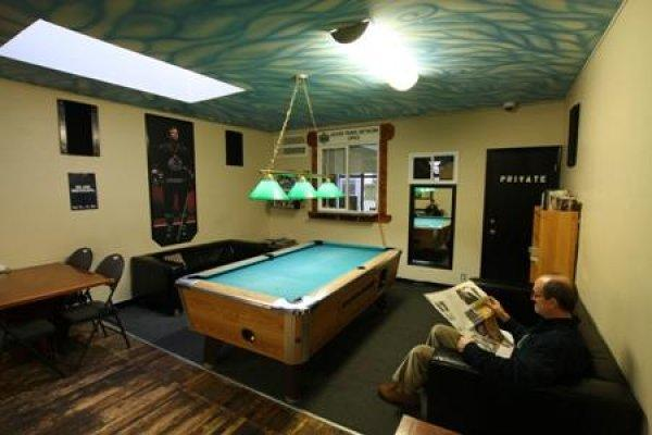SameSun Backpacker Lodges - Vancouver