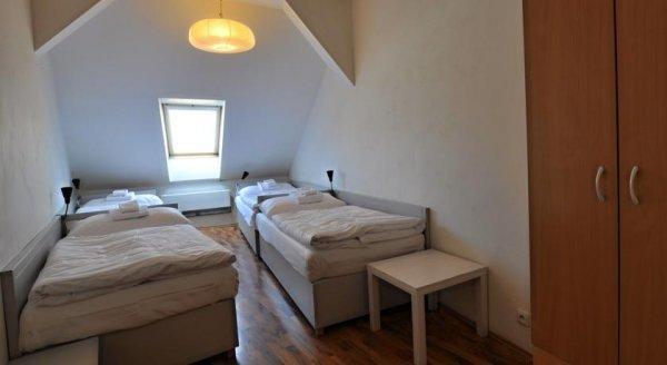 Joy Spot Apartments