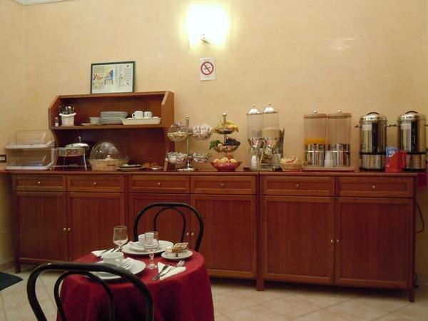 Hotel Papa Germano