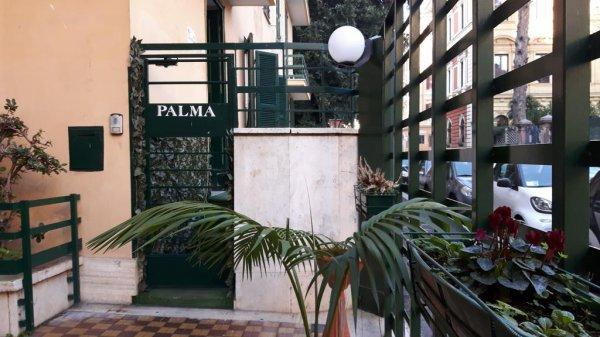 Palma & Angelica Residence