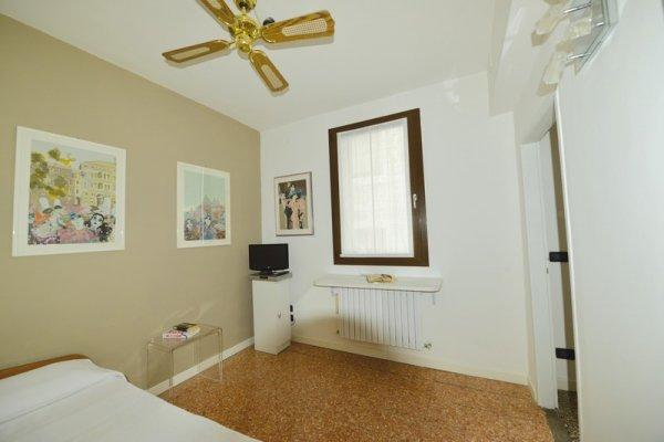 Ca' Foscari Apartment