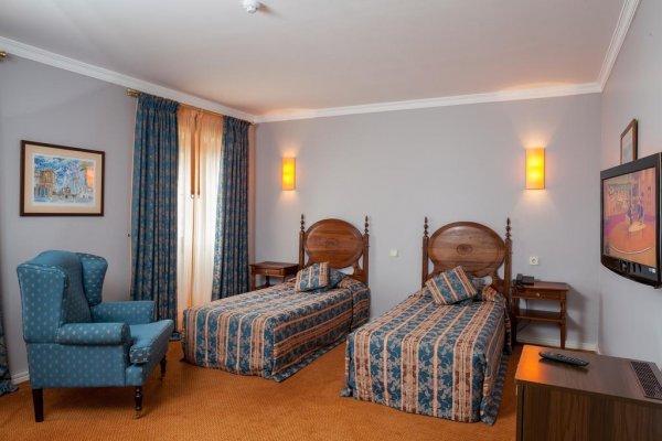 Hotel Do Elevador