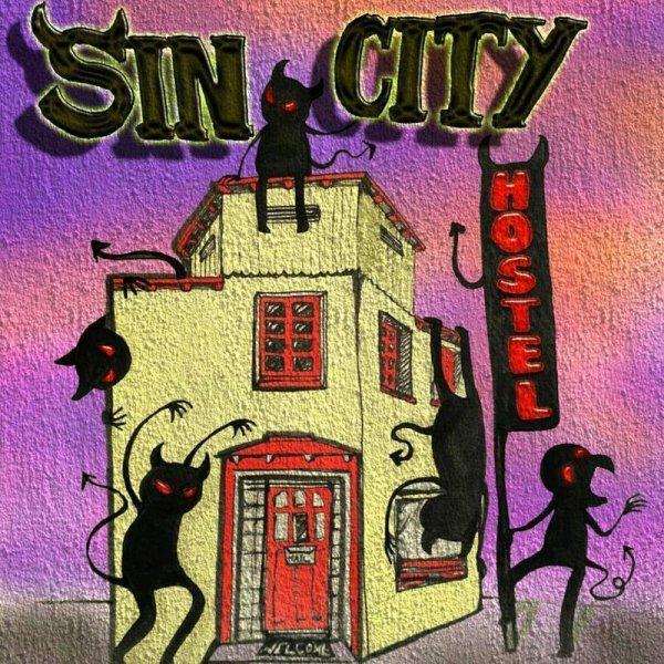 Auberge Sin City