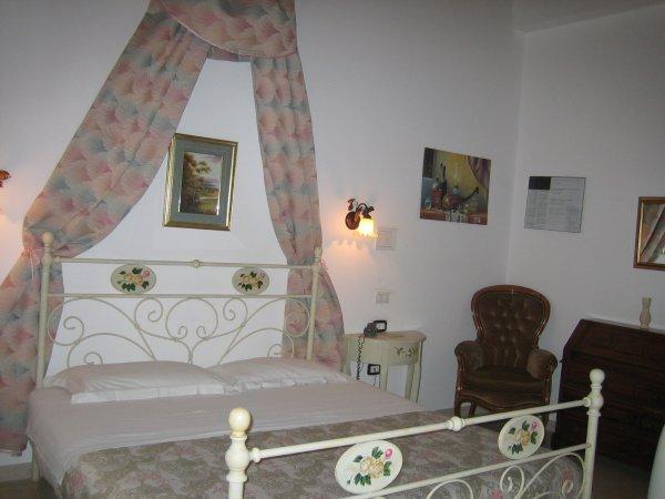 Affitta Camere Francesca