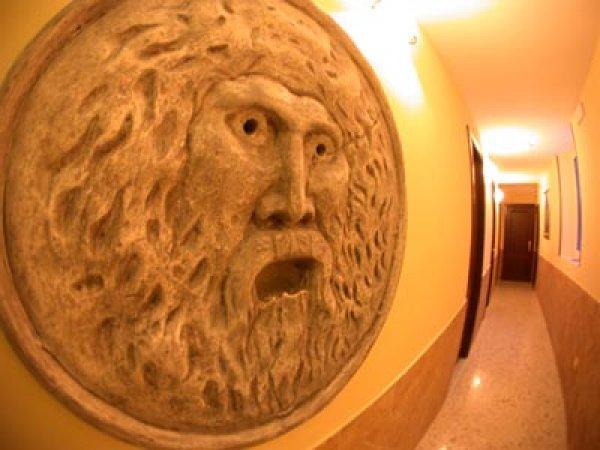 Hotel Stargate
