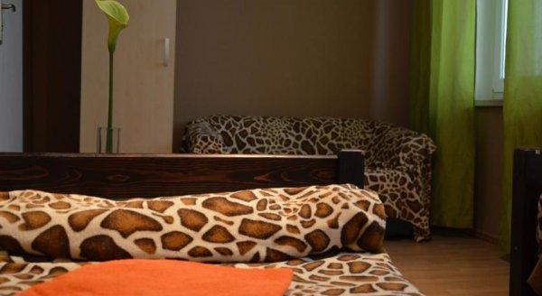 Auberge  & Bar Giraffe