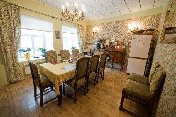 Auberge OldHouse