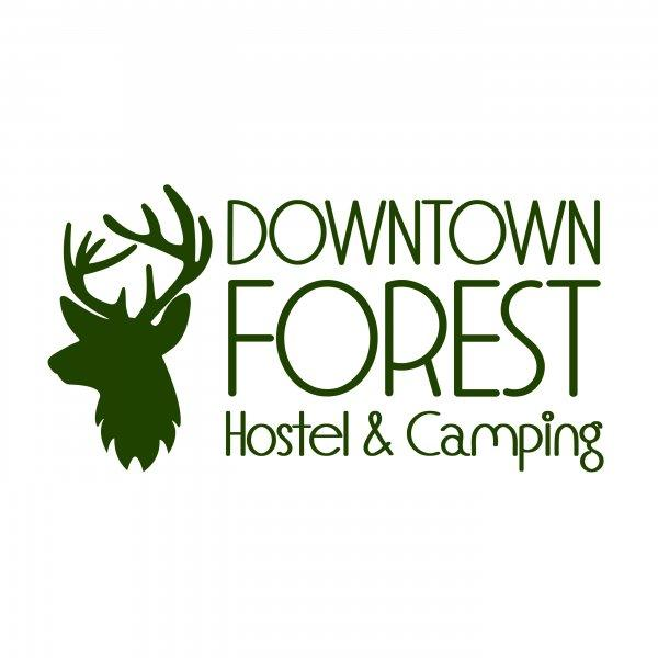 Auberge Downtown Forest  and Camping