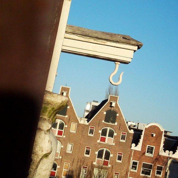 Auberge Amsterdam  Orfeo