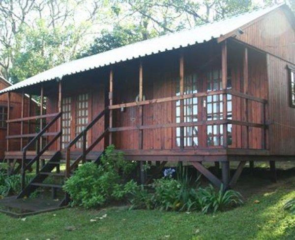 Leisure Retreat and Backpackers