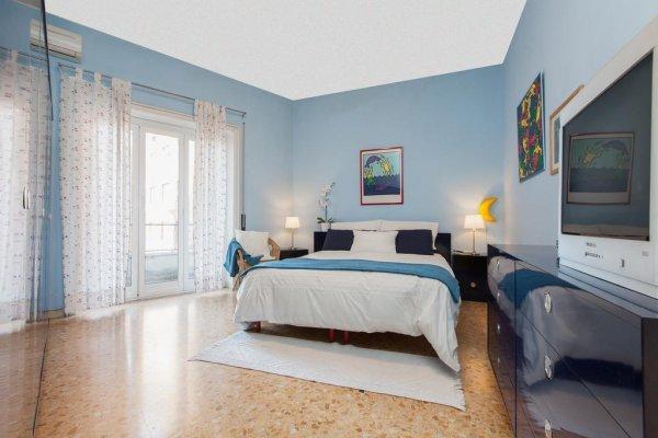 Vatican Apartment
