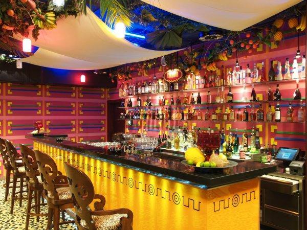 Kongo Hotel & Restaurant