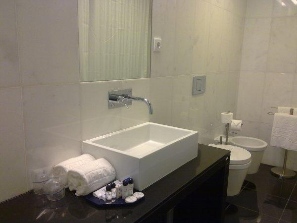 VIP Executive Saldanha Hotel
