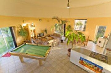 Cape Oasis Guesthouse