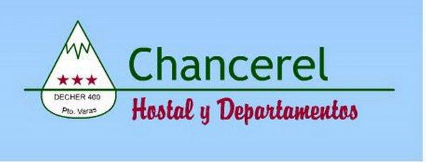 Hostal Chancerel