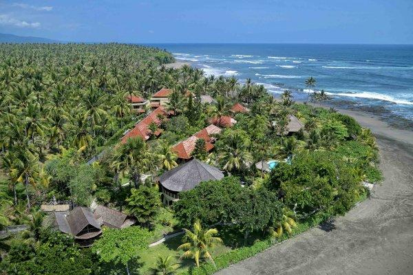 Puri Dajuma Cottages, Eco Beach Resort & Spa