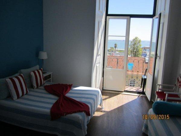 Guesthouse Beira Mar