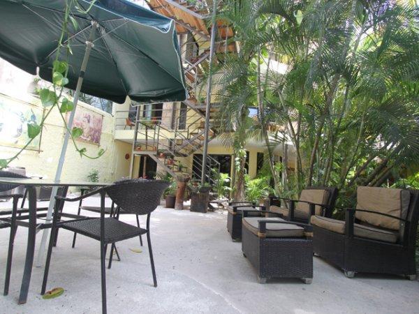 Hotel Playa del Karma