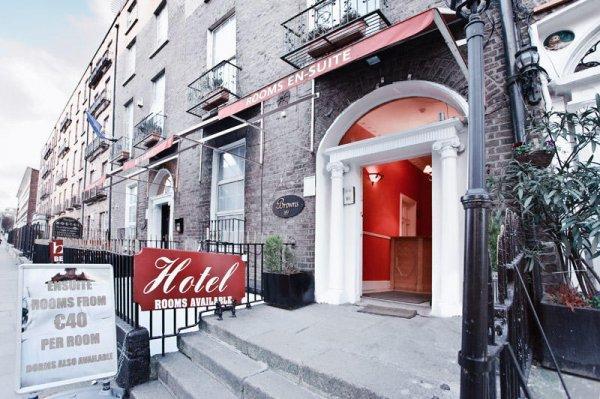 Auberge My Place Dublin