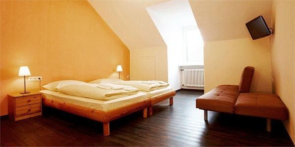 Auberge Smart Stay  Munich City