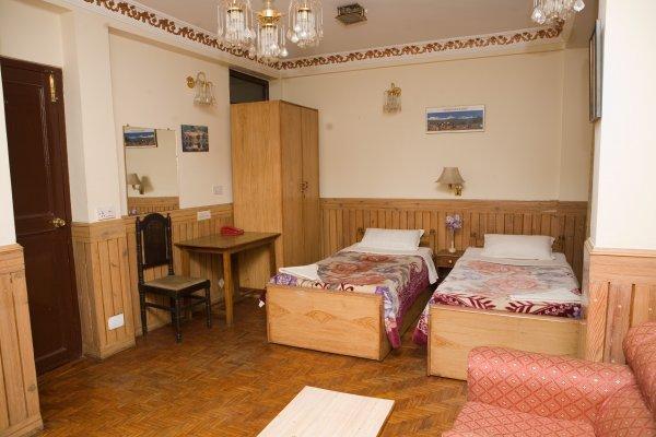 Hotel Florid Nepal