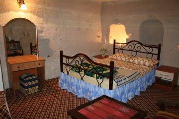Anatolia Cave Pension