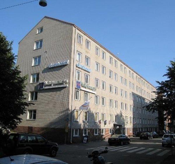 Auberge Euro - Helsinki