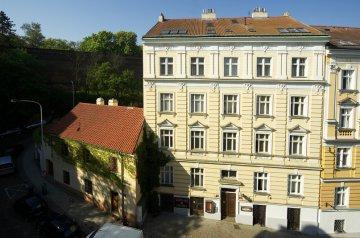 Apartments Vysehrad