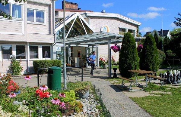 Auberge Oslo  Haraldsheim