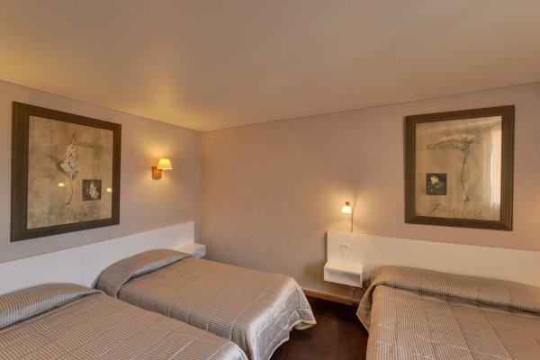 Hotel L'Orque bleue