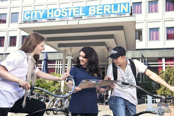 Auberge City Berlin