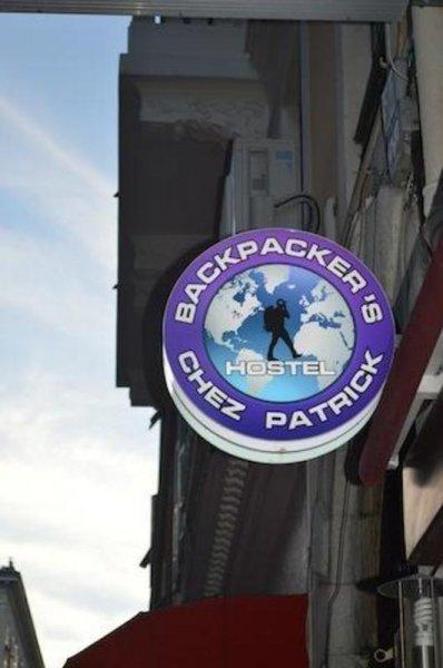 Auberge Chez Patrick Backpackers
