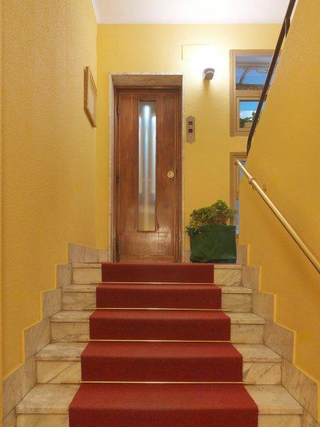 Hotel Arco Romana
