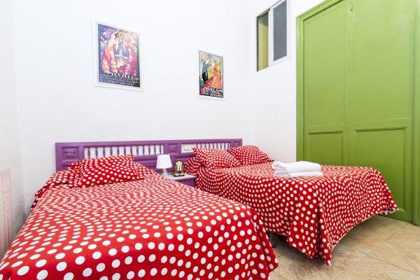 Hostal Bahia Madrid