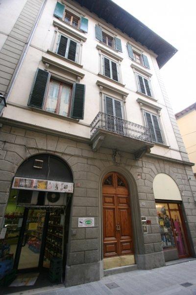 Casa Billi Firenze