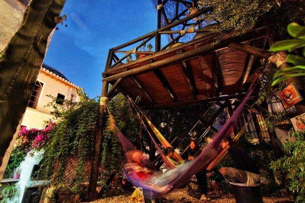 Auberge Makuto Backpackers