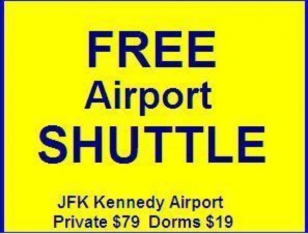 Auberge AAE s New York JFK Airport