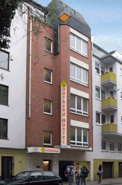 Auberge Southend  Bremen