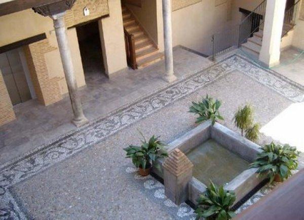 Abadia Aparts Granada