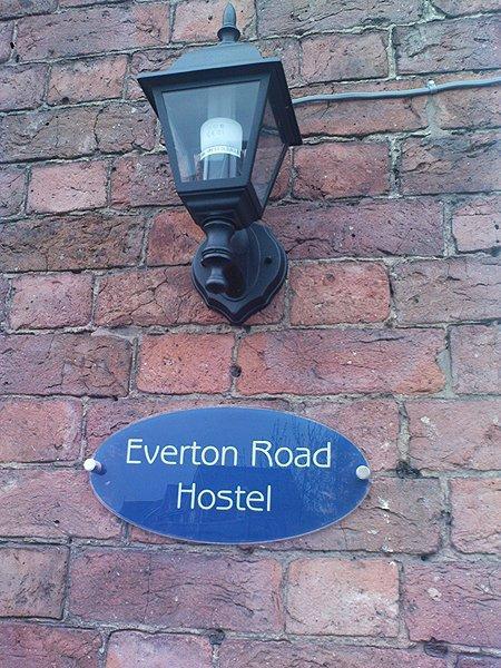 Auberge Everton