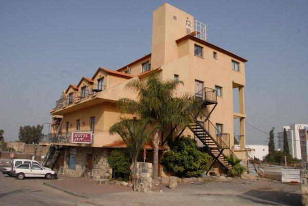 Aviv Hotel