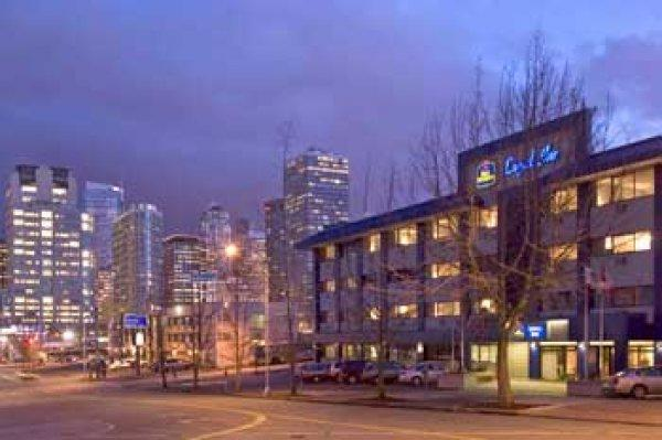 AAE Hotel Seattle