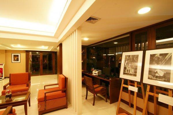 Mariya Boutique Residence