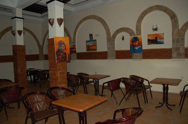 Hotel Riad Souiri