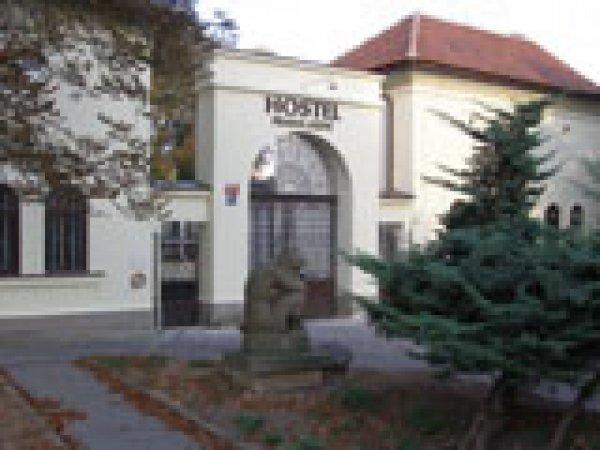 Auberge  Praha Ládví